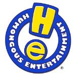 Humongous Entertainment