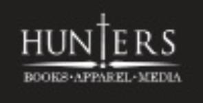 Hunters Books and Apparel