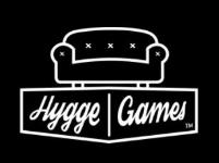 Board Games (Hygge Games)