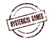 Hysterical Games