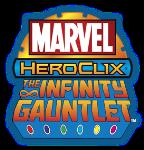 Marvel HeroClix - The Infinity Gauntlet - Singles