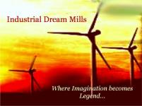 Steamfortress Victory (Industrial Dream Mills)