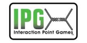 Interaction Point Games