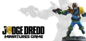 Judge Dredd Miniatures Game - Cursed Earth Desperadoes (28mm)