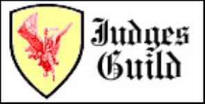 Judges Guild (Goodman Games) (AD&D)