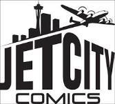 Graphic Novels - Fantasy (Jet City Comics)