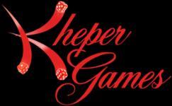 Board Games (Kheper Games)