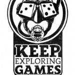 Board Games (Keep Exploring Games)