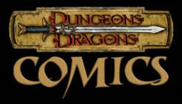 Dungeons & Dragons Comic