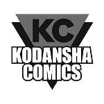 Graphic Novels - Manga (Kodansha Comics)