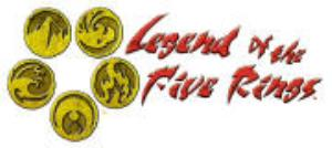 Legend of the Five Rings CCG (WOTC)
