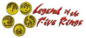 Legend of the Five Rings Novels (WOTC)