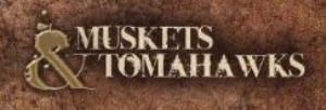 Muskets & Tomahawks (28mm)