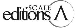 Scale Book Editions