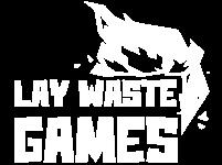 Lay Waste Games