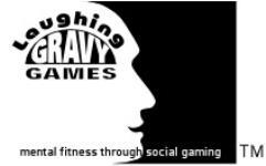 Laughing Gravy Games