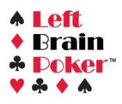 Poker Games (Left Brain Poker)