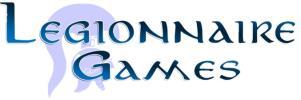 Legionnaire Games