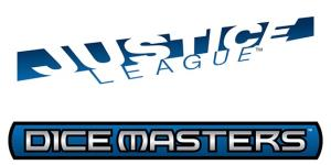 Dice Masters - DC - Justice League - Singles
