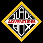 Board Games (Black Box Adventures)