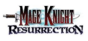 Mage Knight - Resurrection - Singles