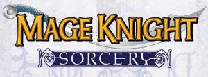 Mage Knight - Sorcery