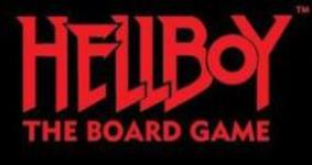 Hellboy - The Board Game