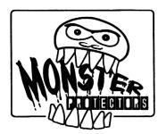 Monster Binder & Accessories