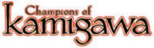 MTG - Champions of Kamigawa