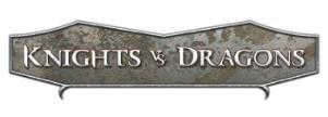 MTG - Duel Decks - Knights vs. Dragons