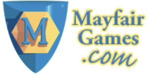 Train Games (Mayfair Games)