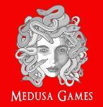Board Games (Medusa Games)