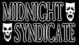 Horror Soundtrack CD's (Midnight Syndicate)