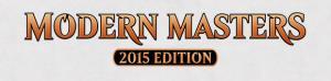 MTG - Modern Masters 2015