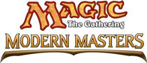 MTG - Modern Masters 2013