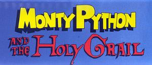 Monty Python Plushes, Games and other Merchandise