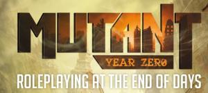 Mutant - Year Zero