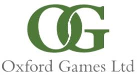 Board Games (Oxford Games)