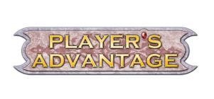 Player's Advantage (d20)