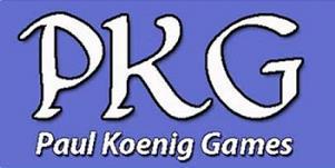 War Games (Paul Koenig Games)