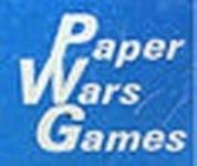 War Games (Paper Wars Games)