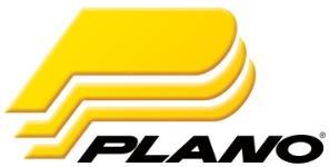 Plastic Storage Cases (Plano Molding Company)