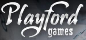 Board Games (Playford Games)