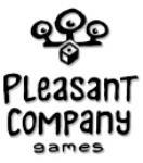 Board Games (Pleasant Company Games)