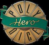 Poly Hero Dice - Wizard