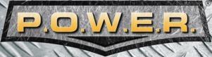 P.O.W.E.R. Battlemats