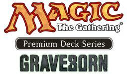 MTG - Premium Deck Series - Graveborn