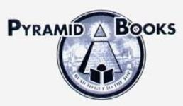 Science Fiction Novels (Pyramid Books)