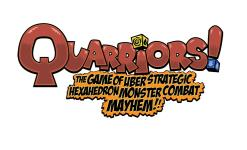 Quarriors! - Dice Building Game