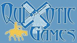Board Games (Quixotic Games)